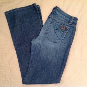 Joes Jeans Woman's Size 36 Provocateur EUC